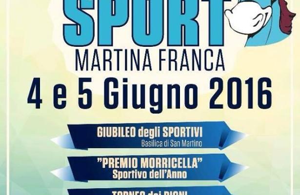 festa sport 2016