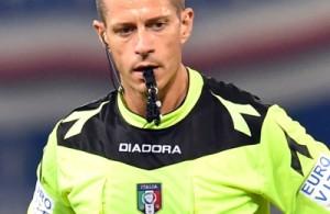 Serie A/Sampdoria-Bologna