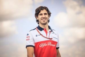 Antonio-Giovinazzi